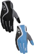 Loma Womens 2009 - long fingered cycling gloves