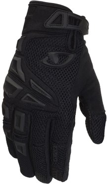 Image of Giro Remedy Long Fingered Cycling Gloves 2010