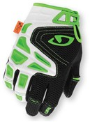 Giro Remedy Long Fingered Cycling Gloves 2010