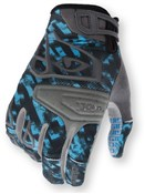 Xen Long Fingered Cycling Gloves