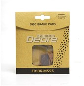 Deore BR-M555 Hydraulic Disc Brake Pads