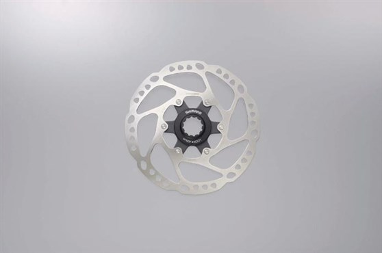 Image of Shimano SM-RT64 M665 SLX Centre-Lock Disc Rotor