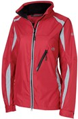 Stellar Womens Waterproof Cycling Jacket