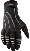 Windshell Womens Long Finger Gloves