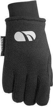Image of Madison Element Fleece Kids Long Finger Gloves