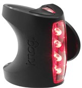 Skink 4 LED Rear light