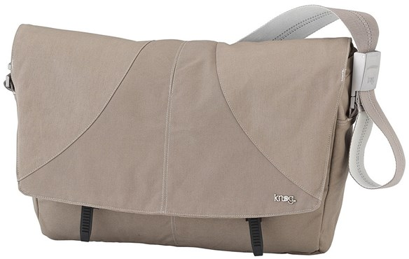 Knog Big Dog Messenger Bag