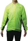 Water Resistant Nylon Jacket