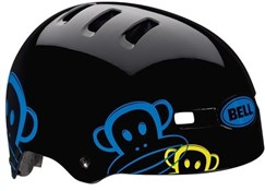 Faction Skate Style Helmet