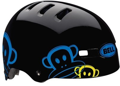 Bell Faction Skate Style Helmet