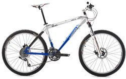 Mtrax HT 2.0 Mountain Bike 2010 - Hardtail Race MTB