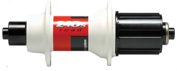 Image of DT Swiss 240s 130 mm Rear Hub