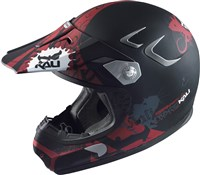 Aatma Full Face Helmet