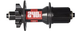 240s 6-bolt Rear Disc Hub