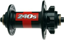 Product image for DT Swiss 240s MTB Front Disc 6 Bolt Hub