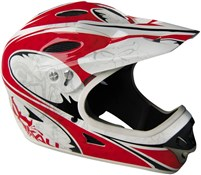 Durgana Full Face Helmet