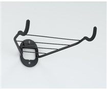 Off-The-Wall Single Bike Horizontal Rack
