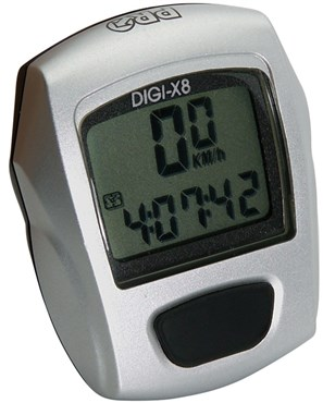 Pro DIGI X8 Wired Cycle Computer