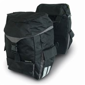 Product image for Basil Sports Double Rear Water Repellent Bag