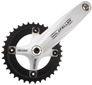 Holzfeller 1.1 DH Chainset (fits Howitzer BB)