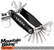 Product image for Lezyne CRV 19 Multi Tool