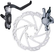 Auriga Pro 160mm Disc Brake
