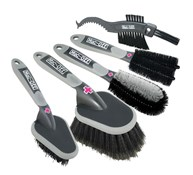 Muc-Off 5 x Brush Set