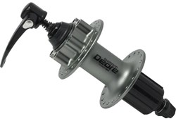 Shimano M525 Deore Disc 6-bolt Freehub