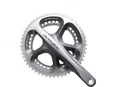 Product image for Shimano Dura-Ace FC7900 Double Chainset