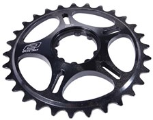 Spline Drive Chainring