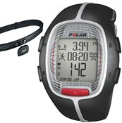 RS300X Heart Rate Monitor Computer Watch
