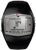FT40 Heart Rate Monitor Computer Watch