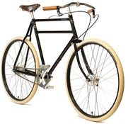 Pashley Guvnor 3 Speed 2013 - Hybrid Classic Bike
