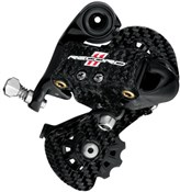 Record 11 Speed Carbon Rear Mech