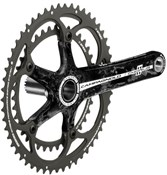 Chorus 11 Speed Carbon Chainset