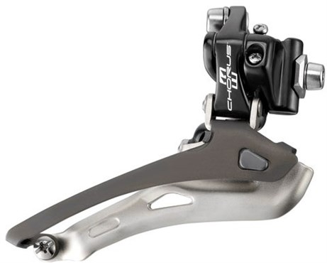 Campagnolo Chorus 11 Speed Clamp-On Front Mech