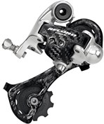 Product image for Campagnolo Record 10 Speed Carbon Rear Mech