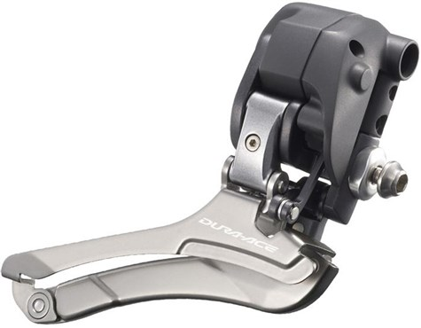 Shimano Dura-Ace FD7970 Di2 Braze-on Double Front Mech