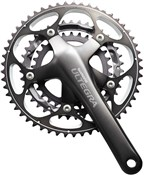 Shimano Ultegra SL FC6604 Triple Road Chainset