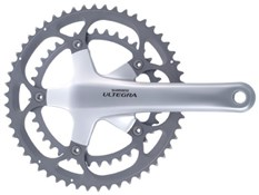 Shimano Ultegra Double Chainset FC6600