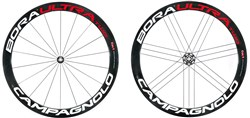 Bora Ultra 2 Carbon Road Wheelset