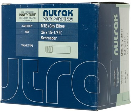 Nutrak Self Sealing Tubes