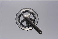 Shimano 105 Double Chainset FC5600
