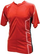 Kobe Short Sleeve Loose Fit Road / MTB Mountain Bike / Cycling Jersey