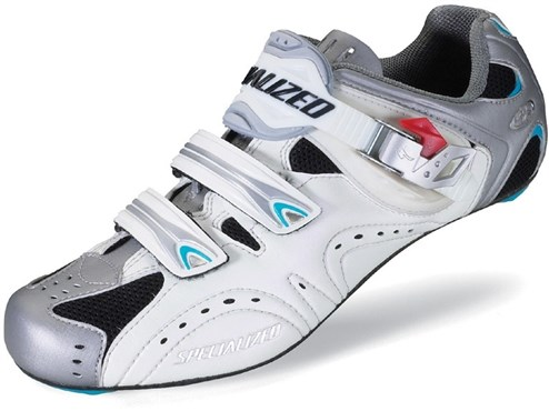 Specialized BG Pro Carbon Womens Road 2010 Cycling Shoes