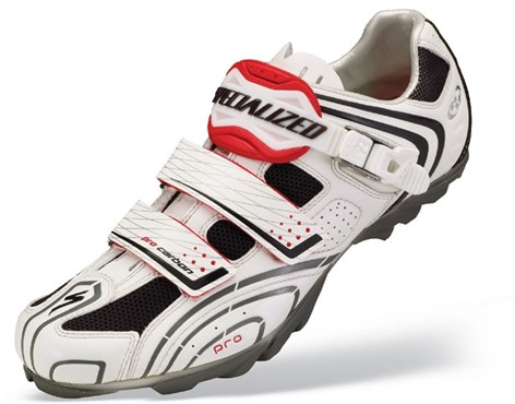Specialized BG Pro MTB Shoes