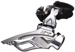 Shimano FD-M771 XT 9-Speed Dual-pull Conventional Swing Front Mech