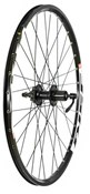 Tru Build Mach 1 MX Disc Specific Rim With 6 Bolt Disc Hub 8/9 Speed Rear Wheel