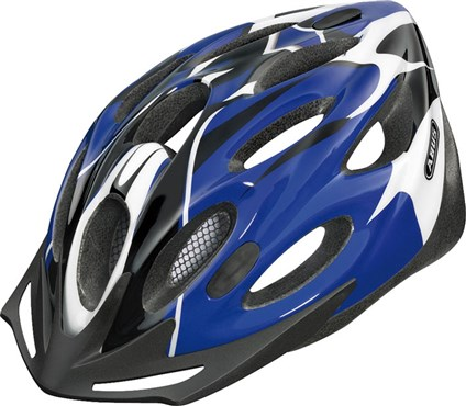Image of Abus Raxtor MTB Cycling Helmet