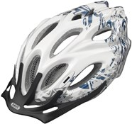 Abus Arica Womens MTB Cycling Helmet With Rear LED Light
